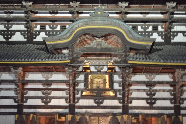 東大寺無料参拝