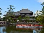 東大寺大仏さま秋の祭り