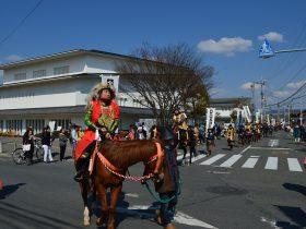 大和郡山お城祭り